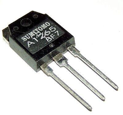 2sa1265 A1265 Pnp Transistor Sumitomo