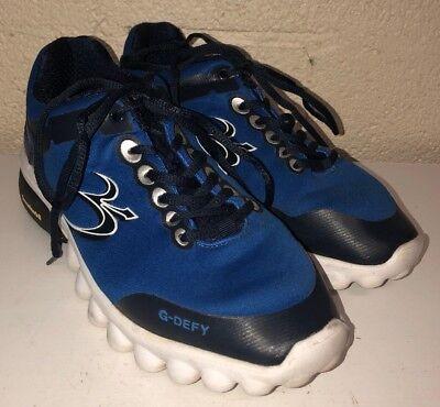 G Defy VersoShock III Mens Blue Athletic Shoes Size 9.5 for sale  Prescott
