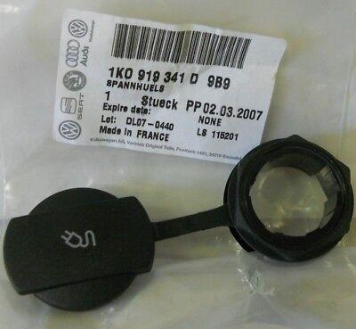 Volkswagen Touareg Rear 12 Volt Power Outlet Cap OE 1K0919341 D  9B9