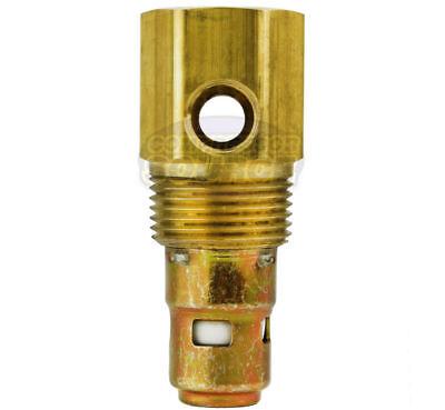 97162812 Ingersoll Rand 12 Female Npt X 34 Brass Air Compressor Check Valve