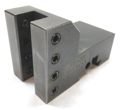 Kdk-203 Extension Turning Bar Combination Quick-change Tool Holder - 18 To 24