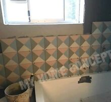 Reliable Asian Tiler Sydney Sylvania Sutherland Area Preview