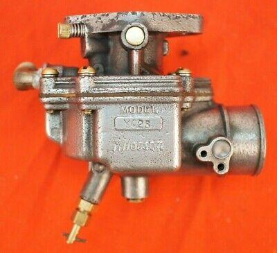 Original Mineapolis Moline Bf Avery A Hercules Ixb Carburetor