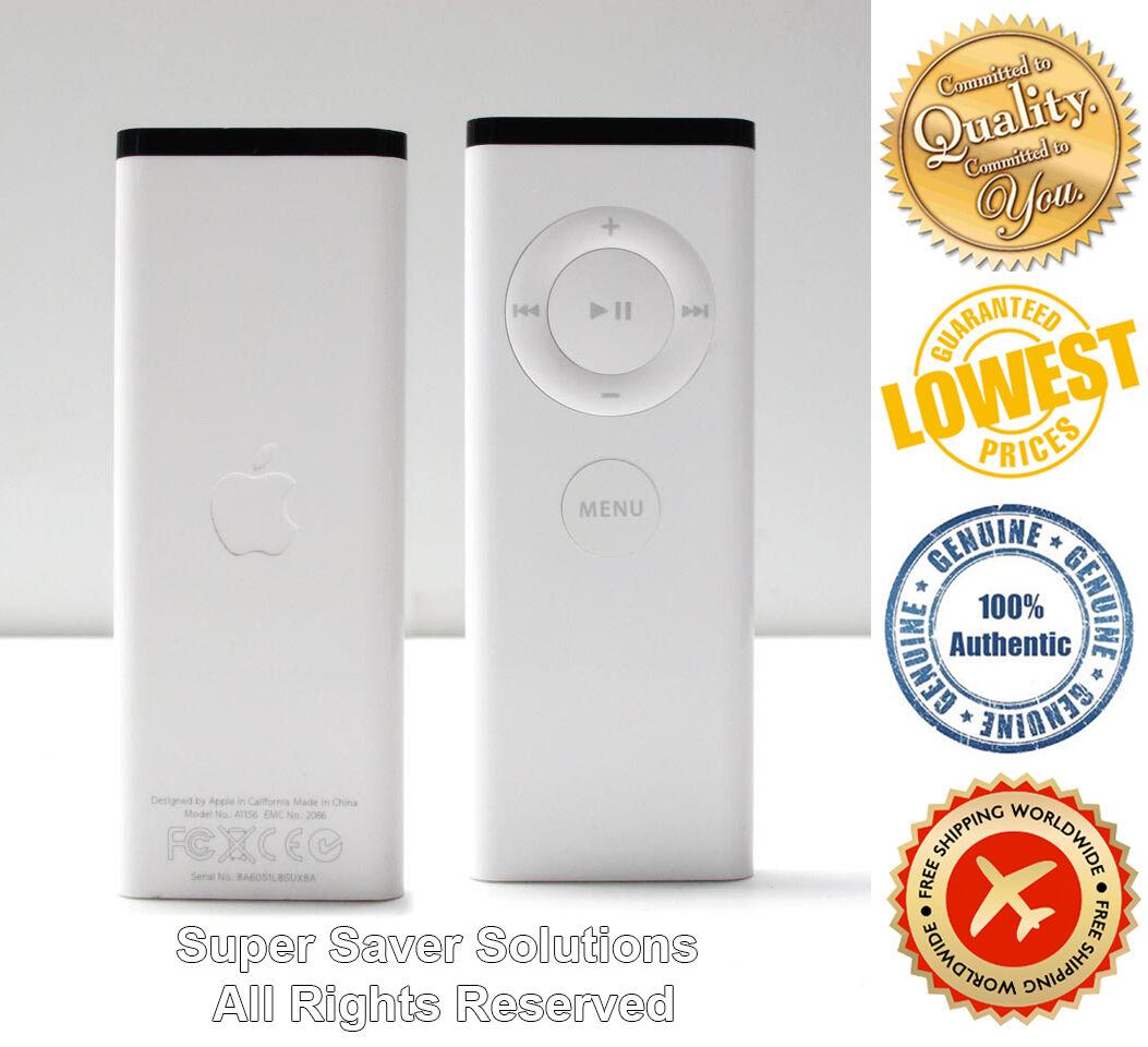 MEGA SALE!! NEW Apple TV Remote  A1156 1st 2nd 3rd Gen Mac M