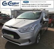 Ford B-MAX 1.6 Aut. SYNC Edition