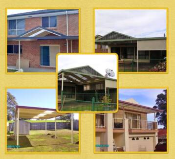 Carports,Awnings, Patios Screen Enclosures