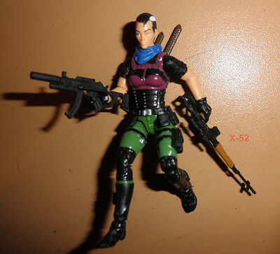 Asian Gi Joe 106