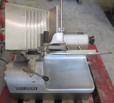 Hobart 1912 Automatic Meat Slicer