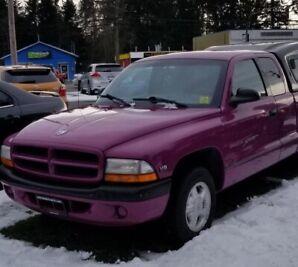 1997 Dodge Dakota AUTO/MW/2WD