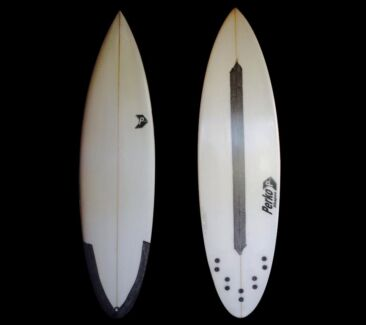 Custom Surfboards Bar Beach Newcastle Area Preview