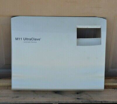 Midmark M11-020 Ritter Ultraclave Autoclave Door Cover