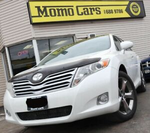 2009 Toyota Venza Sunroof! BackupCamera! All wheel Drive!
