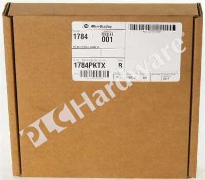 New Sealed Allen Bradley 1784-pktx B Pci Bus Communication Card Dhdh485rio