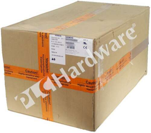 New Sealed Siemens 6SE6400-4BD24-0FA0 6SE6 400-4BD24-0FA0 Resistor