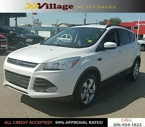 2013 Ford Escape SE Heated Seats, Sirius XM Radio, Bluetooth,...