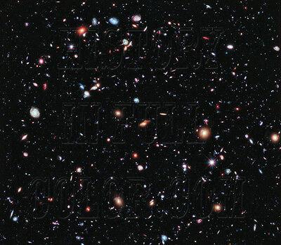 Hubble Extreme Deep Field  Xdf  Jpl Nasa Space Telescope Photohs 2012 37 A