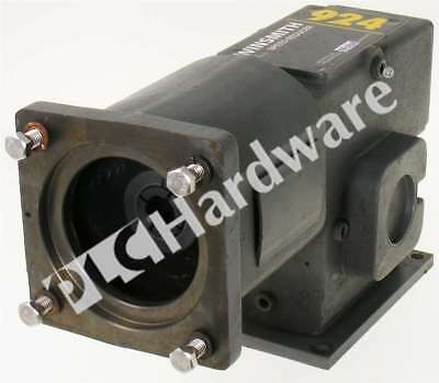 Winsmith 924cdts510x0dn Model 924cdt Right Angle Speed Reducer 201 Ratio