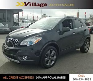 2013 Buick Encore Convenience Bose Audio System, Bluetooth, O...