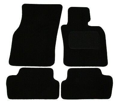 Exact Fit Tailored Car Mats Mini Clubman 2014 Onwards