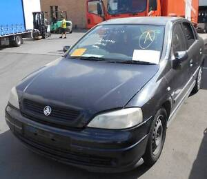 WRECKING 2003 HOLDEN ASTRA 1.8 5SPEED HATCHBACK (C19151) Lansvale Liverpool Area Preview