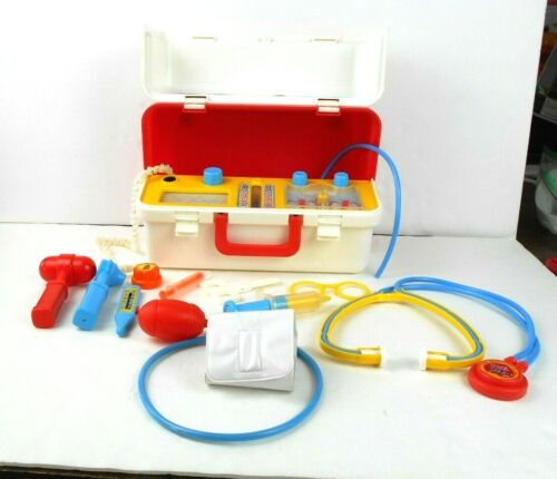 CHIC CO Pretend Play Doctor