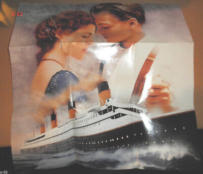 Back To TITANIC Soundtrack CD JAMES HORNER Dialogue Version MY HEART WILL GO ON - $12.99