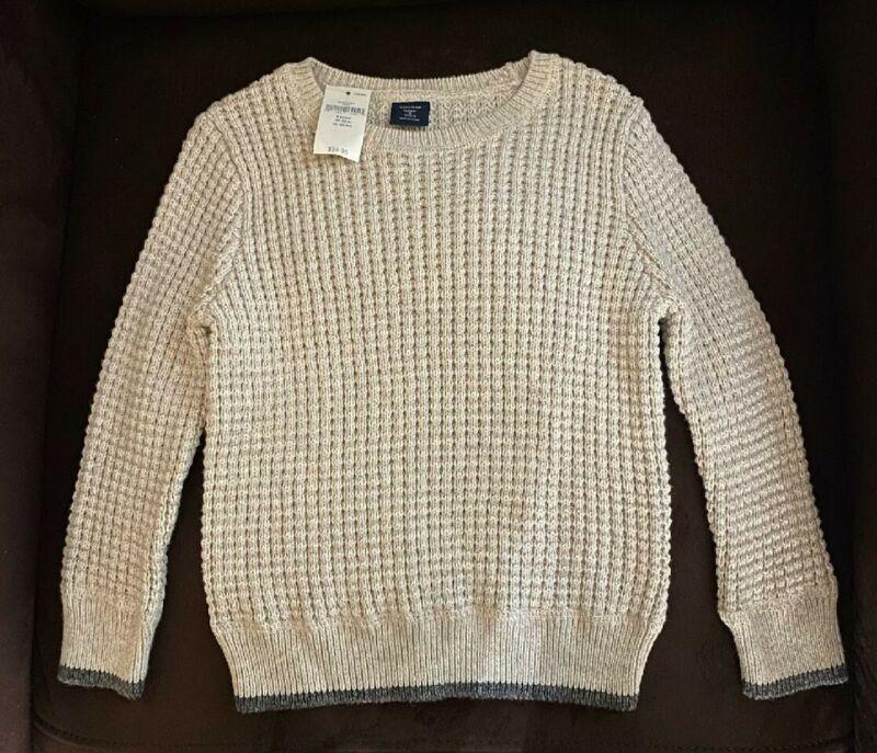Baby Gap Long Sleeves Sweater Toddler 3T