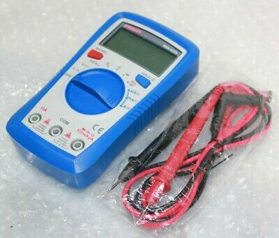 Etekcity Digital Multimeter Msr-a600 Electrical Volt Amp Ohm Voltage Tester R5