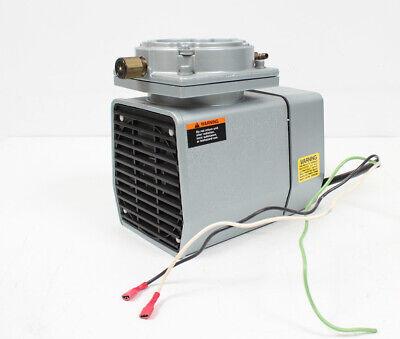 Gast Diaphragm Vacuum Pump 18 Hp Doa-v181-aa