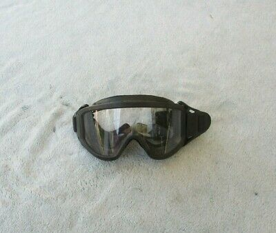 Ess Wildland Firefighting Goggles Nfpa Compliant - Usa