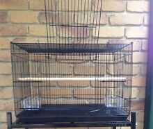 NEW CAGE!! For Birds, Rats, small animals 60cmx40cmx40cm Helensvale Gold Coast North Preview