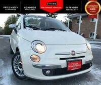 2013 FIAT 500 LOUNGE                               *****WOW***** Ottawa Ottawa / Gatineau Area Preview