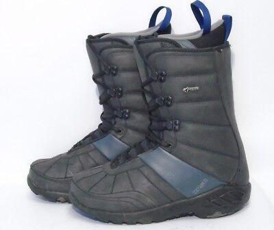 935a9b03394f90 Atomic Kush Snowboard Boots - Size 7   Mondo 25 Used