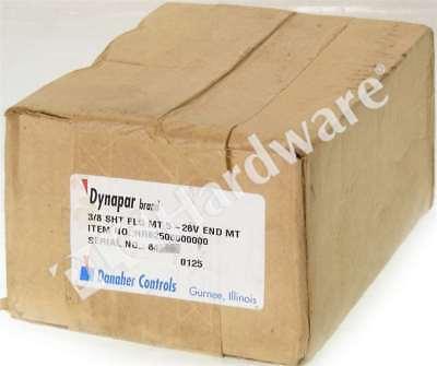 New Sealed Dynapar Hr62506000000 Incremental Encoder Optical 5-26vdc Input
