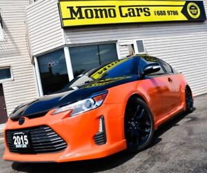 2015 Scion tC Limited Edition! 9.0 Series. #688 of 2000 Made!!