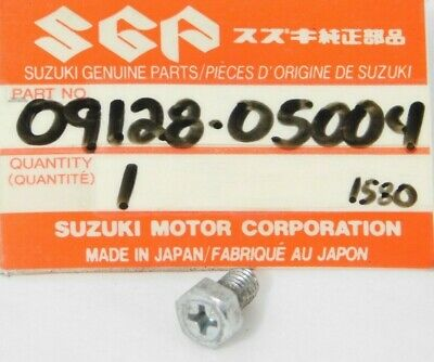 New OEM Suzuki T305 T350 TC305 GT250 Primary Pinon Washer 09166-12002
