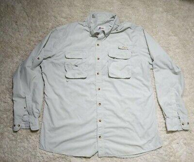 L G-Loomis Pullover Half Zip Sweat Angelbekleidung Pull Over Gr