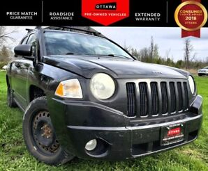 2008 JEEP COMPASS SPORT                  *****AS IS SPECIAL***** Sport