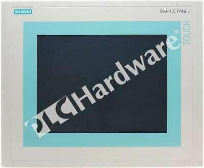 Siemens 6av6545-0cc10-0ax0 6av6 545-0cc10-0ax0 Simatic Tp270 Touch Panel 10-in