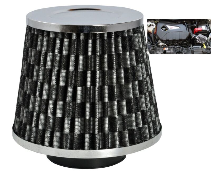 Induction Cone Air Filter Carbon Fibre Lexus GS 1997-2016