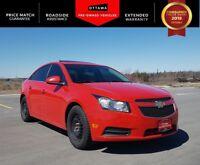 2014 Chevrolet Cruze Ottawa Ottawa / Gatineau Area Preview