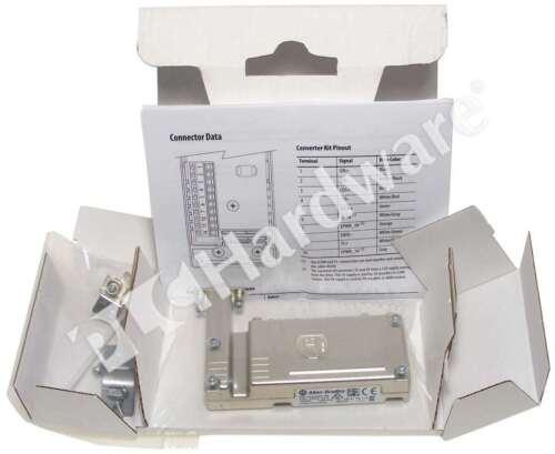 New Allen Bradley 2198-H2DCK /B Kinetix 5500 Hiperface-to-DSL Converter Kit Qty
