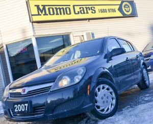 2008 Saturn Astra XE! Affordable! Keyless Entry! Power mirrors!