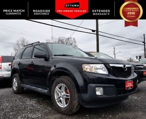 2011 Mazda Tribute                              ***** SOLD *****