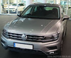 VW Tiguan 2 (AD) 2.0 TDI 4MOTION Test