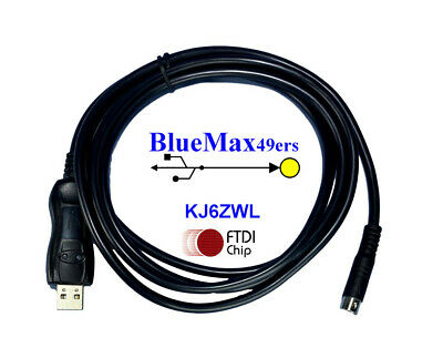 Ftdi Usb Allen Bradley Micrologix 1400 1200 Programming Cable 1761-cbl-pm02
