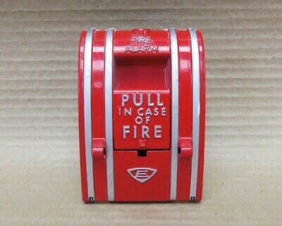 Edwards 270-sp0 Fire Alarm Station