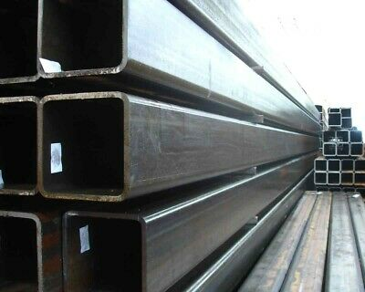 Steel Square Tube 2x2x.188 316  12 Could Provide Any Size