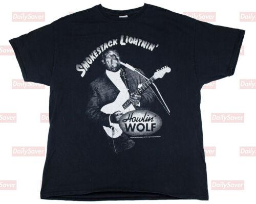 Vintage 1993 Howlin