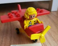 Lego Duplo 10908 flugzeug Baden-Württemberg - Mühlhausen-Ehingen Vorschau